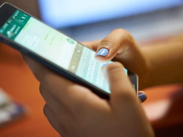 Россиян предупредили о зарабатывающих на новой политике WhatsApp мошенниках