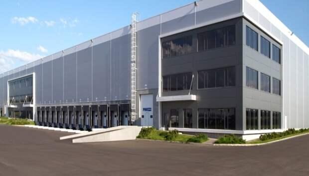 В Подольске по инвестпрограмме построят 8 производственных, складских и торговых объектов