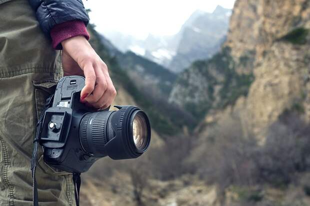 Якутский фотограф победил в престижном конкурсе