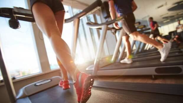 5 причин для того чтобы начать заниматься фитнесом