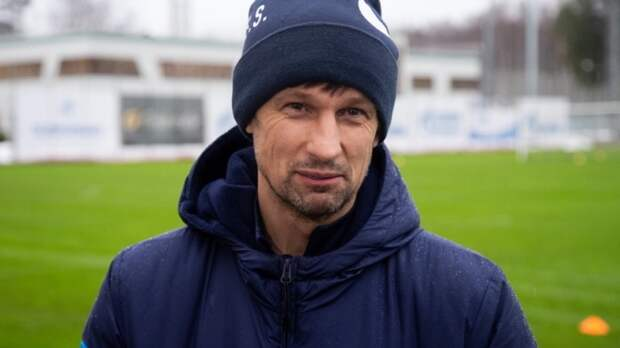 Юрий Семин назвал Сергея Семака лучшим тренером сезона в РПЛ