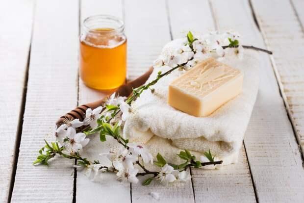 Как сделать мыло своими руками в домашних условиях