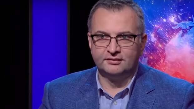 Атаманюк заявил о «рабовладельческом строе» на Украине