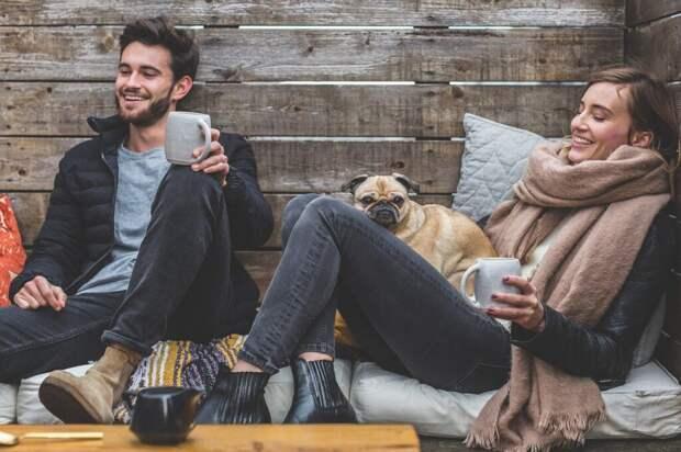 Можно ли оставаться друзьями после расставания