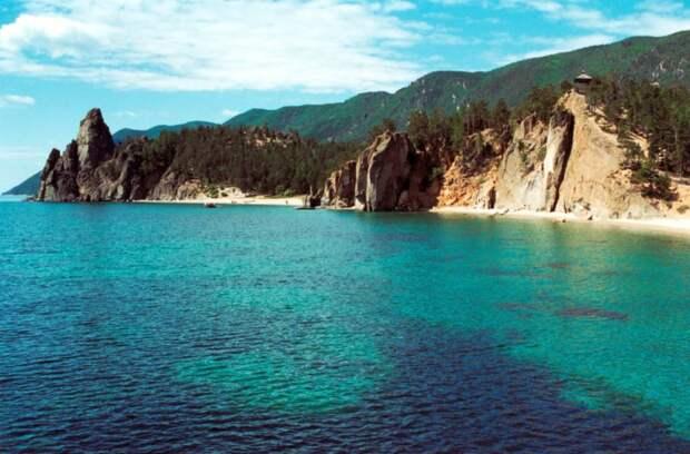 Необъяснимые тайны озера Байкал