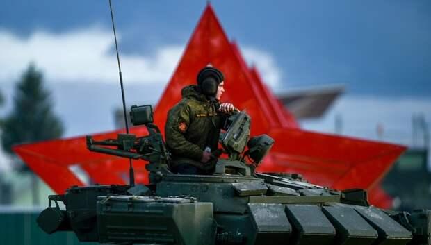 Улучшение системы скорой помощи военным Московского региона обсудят на форуме «Армия‑2020»
