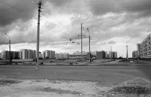 Ленинград 70-х