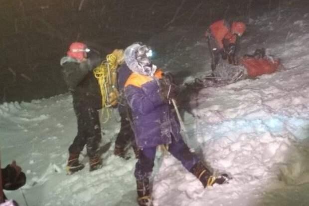 Организатор тура на Эльбрус раскрыл обстоятельства гибели альпинистов