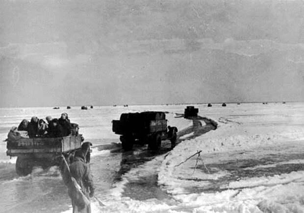Кабель жизни: подвиг женщин-водолазов во время блокады Ленинграда