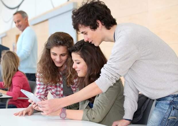Психологи научат подростков из Западного Дегунина вести бизнес