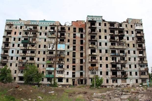Киев боится участия Донбасса в выборах