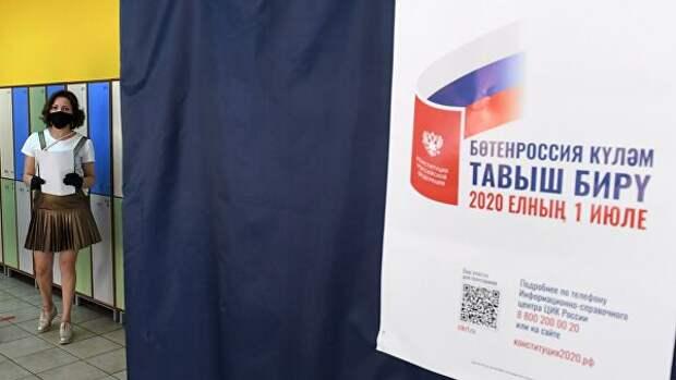 Мосгоризбирком ожидает очень высокую явку на голосовании в столице