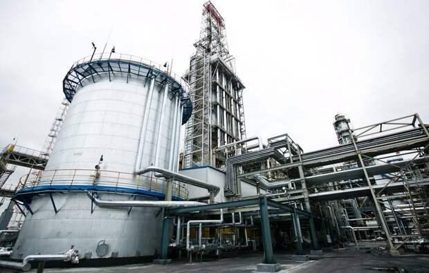 Поставка российской нефти в Белоруссию возобновиться при одном условии