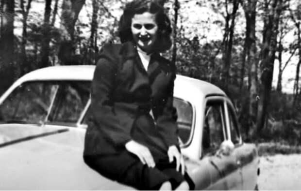 Журналисты нашли женщину спустя полвека после исчезновения