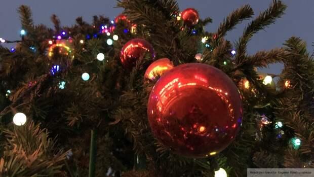 Власти Подмосковья могут ослабить ограничения из-за COVID-19 в Новый год