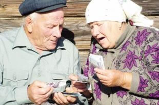 Зачем придумали продукты для пожилых?