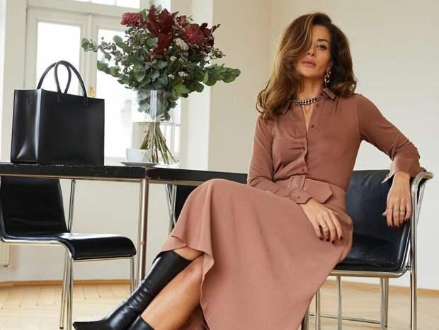 Как одеться на корпоратив: 9 элегантных образов без пайеток и страз