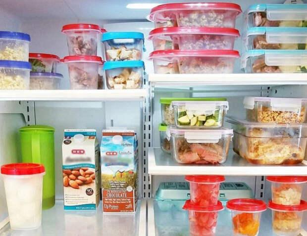 Для хранения еды предусмотрена совсем другая посуда. /Фото: glavcom.ua
