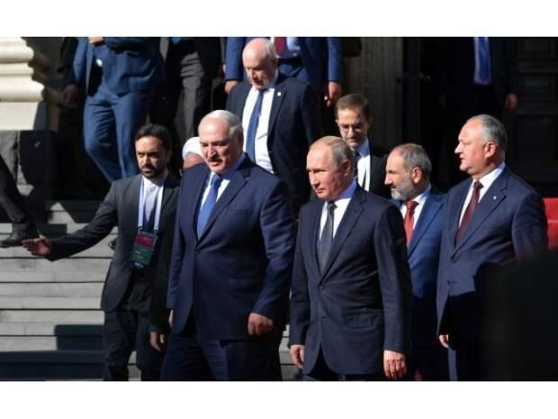 Битва за русские земли, которая нам предстоит
