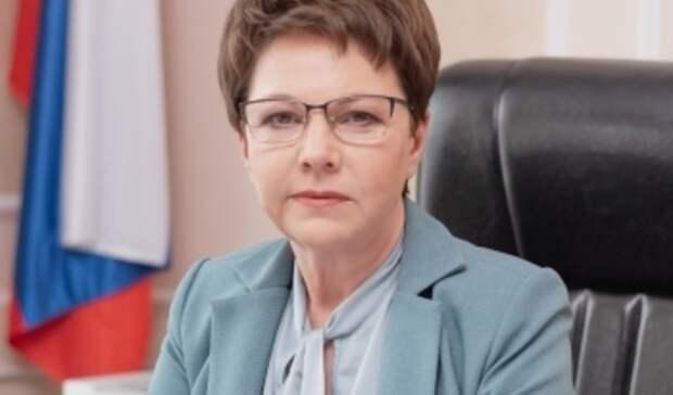 Экс-министр финансов Свердловской области Галина Кулаченко возвращается вМинфин