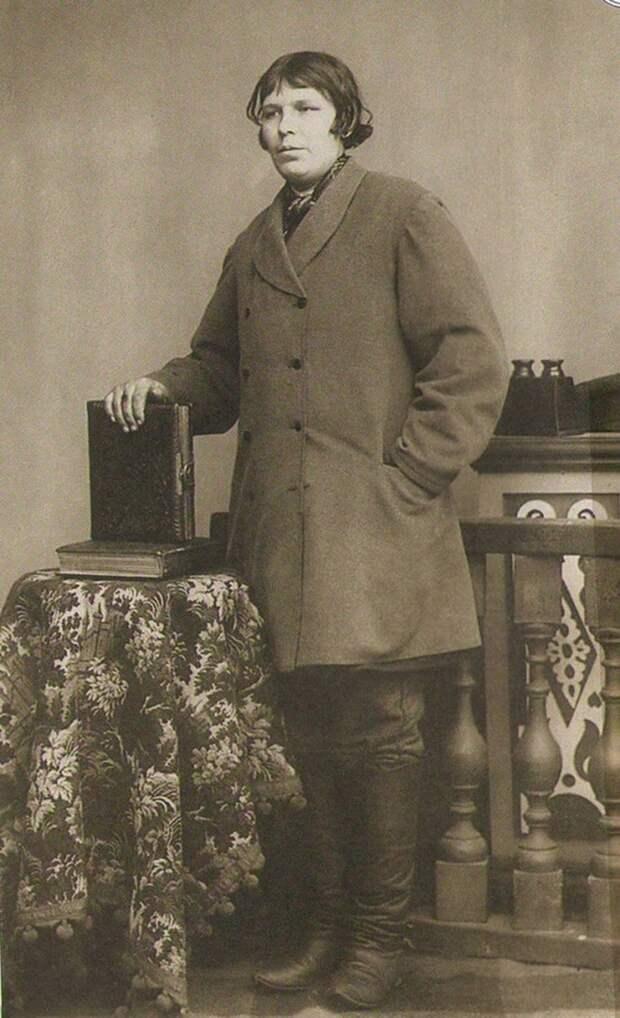 Кондратий Селиванов и его секта скопцов