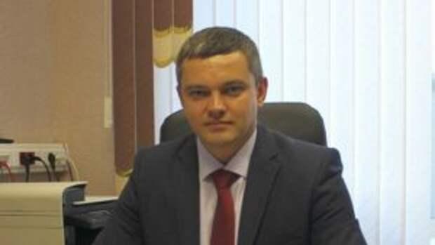 Скончался министр цифрового развития Амурской области Курдюков
