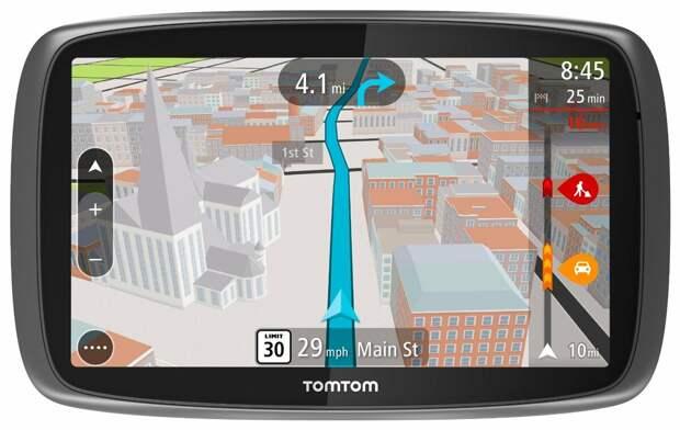 Управление драйверами GPS с правильной системой