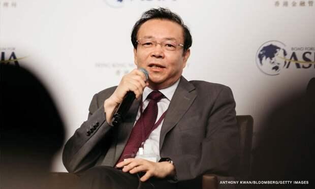 В Китае казнили долларового мультимиллионера