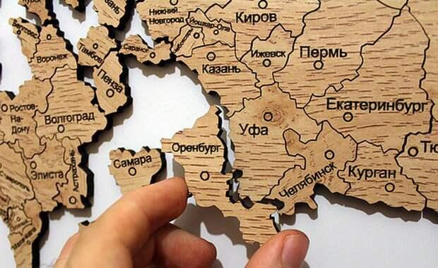 Владимир Путин разъяснил план по поддержанию регионов РФ