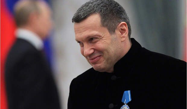 Аривидерчи, Комо! Где теперь будет отдыхать попавший под санкции Соловьев?