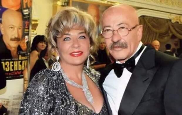 Александру Розенбауму исполнилось 69