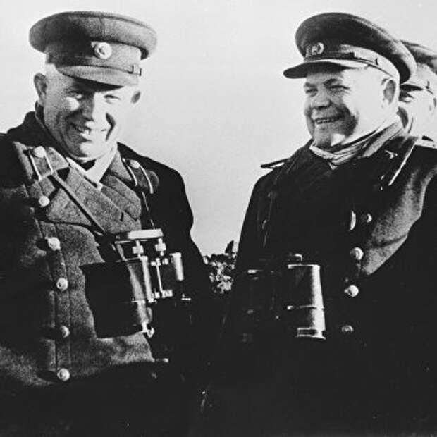 Нелепая трагедия илизловещий план? Какнасамом деле погиб генерал Ватутин