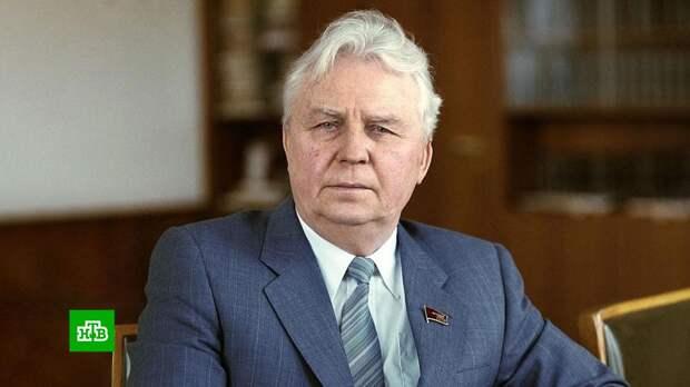 Умер Егор Лигачёв