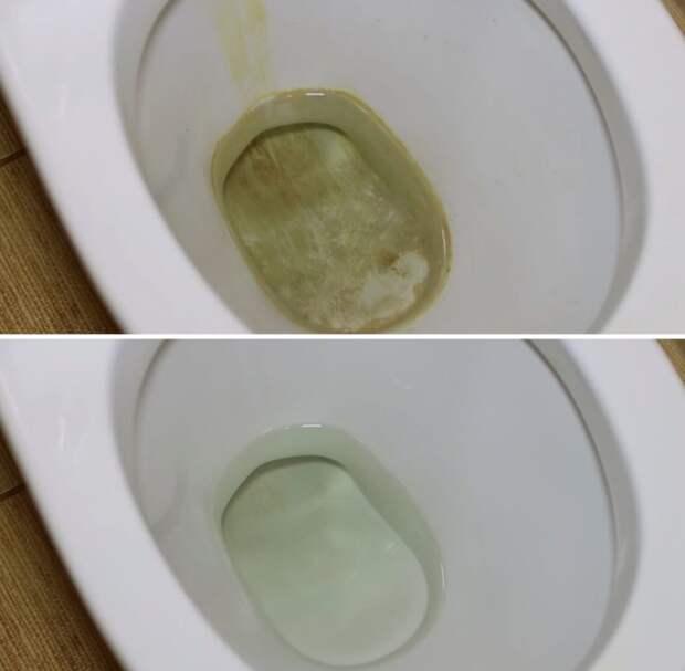 Отличное средство из 2-х ингредиентов для борьбы с грязью
