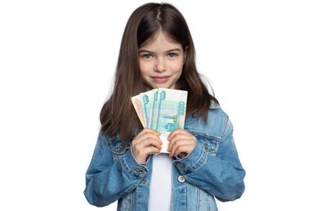 Пенсионный фонд разъяснил порядок новогодних выплат на детей