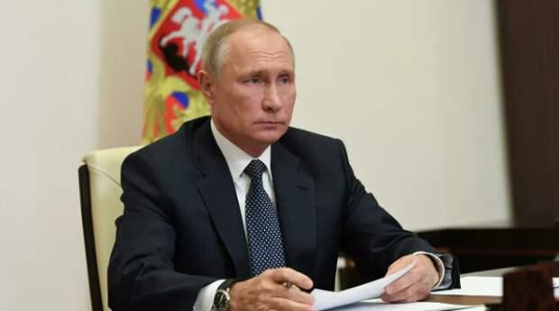 Путин высказался о территориальной принадлежности Нагорного Карабаха