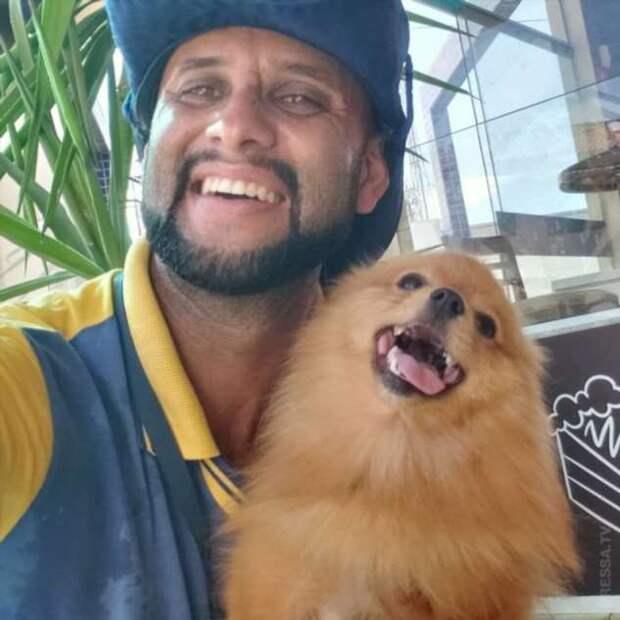 Почтальон — лучший друг собак