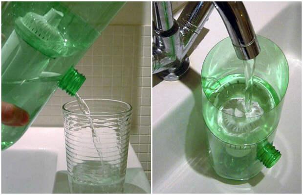 Портативный фильтр для воды. \ Фото: google.com.