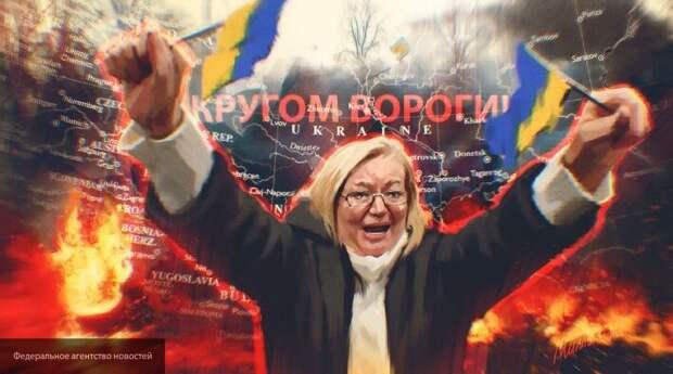 «Захват Приднестровья и южных областей Украины»: политолог Небоженко «выведал планы РФ»