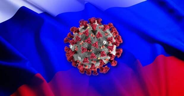 Россиян предупредили о высокой смертности от коронавируса