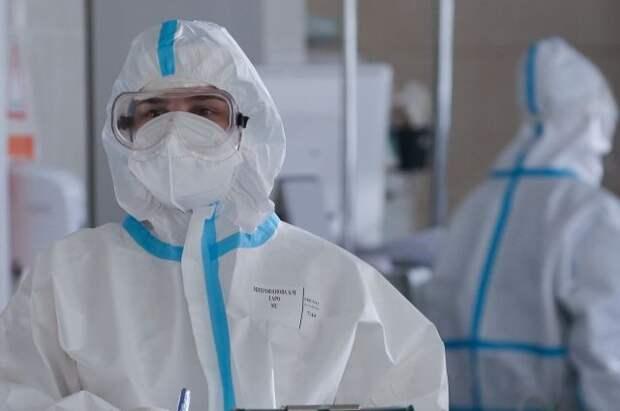 Вирусолог рассказал об условиях для появления нового супер-штамма COVID-19