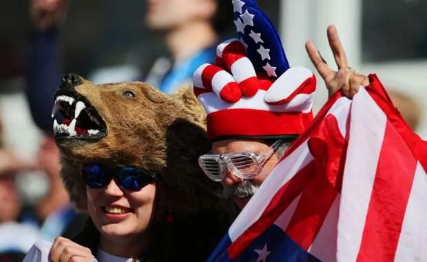 Иностранец спросил на американском сайте, что отличается менталитет россиян от европейцев