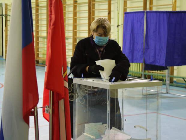 Все действующие главы регионов лидируют на выборах