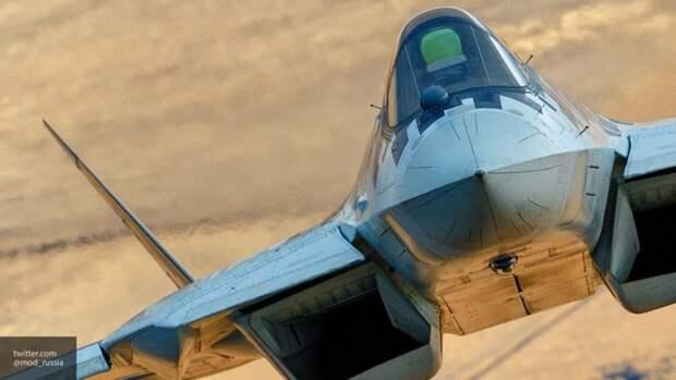 Кедми рассказал о преимуществах Су-57 над самолетами США в арабских странах