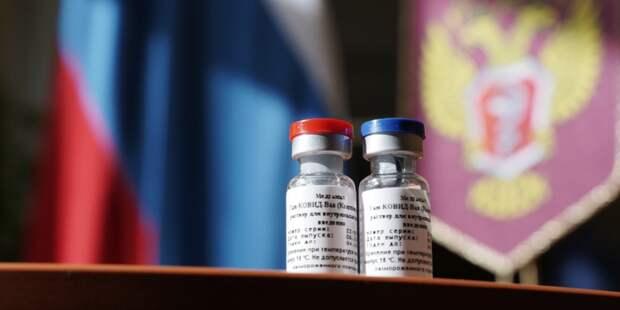Бахрейн начал вакцинацию «Спутником V»