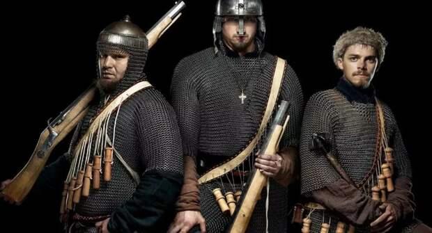 Терские казаки были на грани истребления, но смогли удержаться 3 года до прихода помощи.