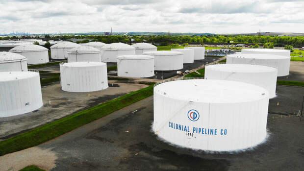 В США заявили, атаковавшие Colonial Pipeline хакеры находятся на территории России