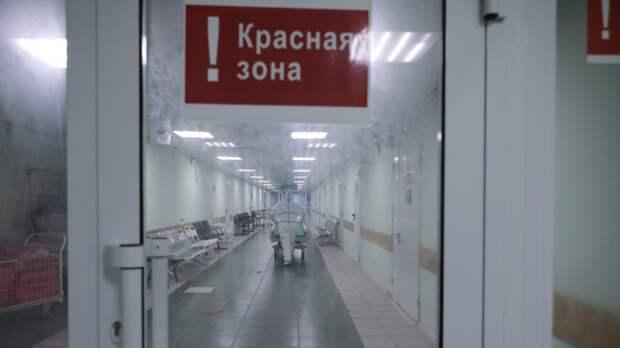 Российский инфекционист рассказал, кто может повторно заболеть коронавирусом
