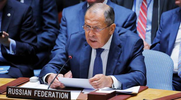 «Повод усомниться»: глава Госдепа заявил о подрывающих мировой порядок действиях США