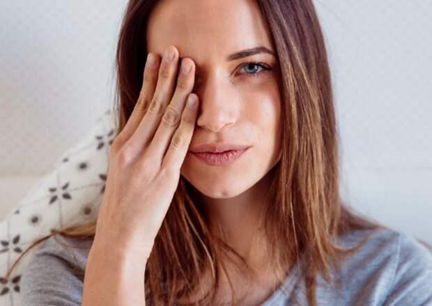 Инфаркт глаза: как и почему это происходит?